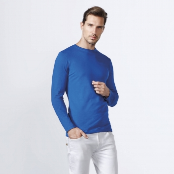 T-SHIRT EXTREME (CA1217) Royal Blue.jpg