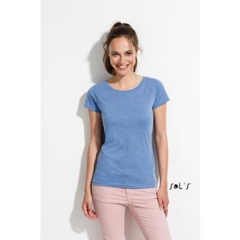Mixed Women 1181 236 Heather blue