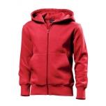 Hanes Hoody Kids (red)