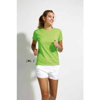 Sols Sporty Women 1159 286 Neon green